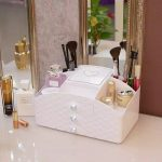 jewelllery and cosmetic box